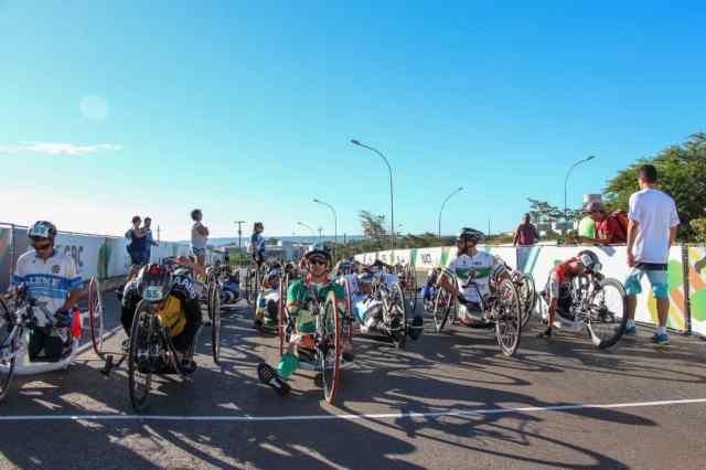 Brasil recebe o Circuito Pan-Americano de Paraciclismo de Estrada em São Paulo (2).jpg