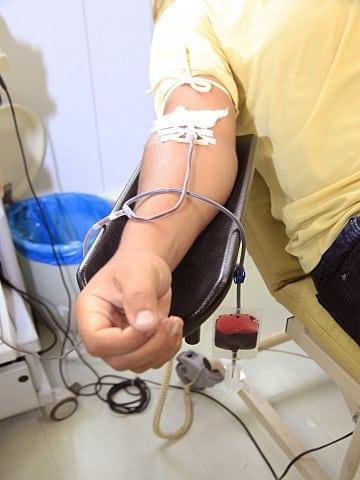 CIMTB Michelin terá doação de sangue através do Hemominas em Ouro Preto (1)