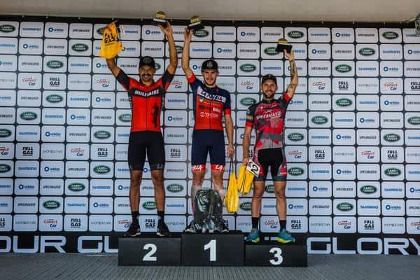 Jaílson Diniz é campeão da sexta edição da Road Brasil Ride em Pardinho (SP) (12)