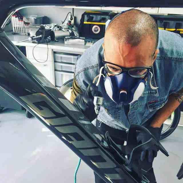 Proteam Bicycle Care o revestimento cerâmico para bicicletas que repele água e sujeira (7).jpg