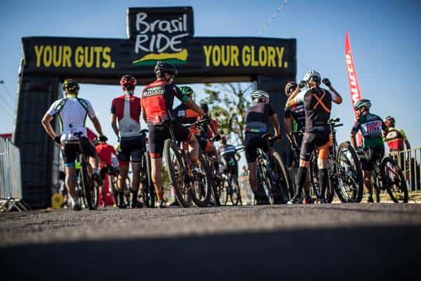 Sétima edição do Festival Brasil Ride reúne 4.000 atletas de seis países em Botucatu (3)