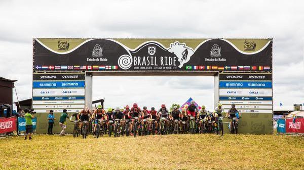 Brasil Ride comemora décima edição com recorde de mais de 2.000 ciclistas de 23 países (4)