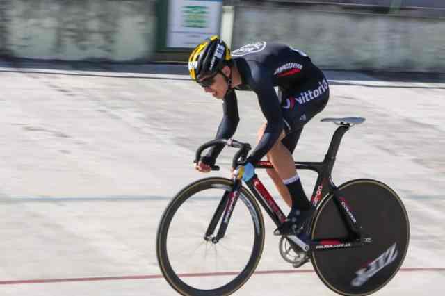 Brasileiro de Ciclismo de Pista Junior segue coroando campeões e revelando novas promessas do esporte (2)
