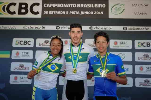 Ciclistas superam prova de resistência no Campeonato Brasileiro de Estrada Junior (6)
