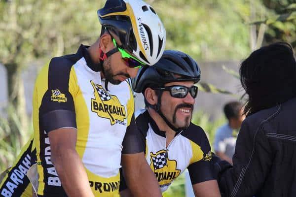 Promax Bardahl domina pódio do Desafio Mazza de Ciclismo em dia de vitória de Emerson Hernachi (1)