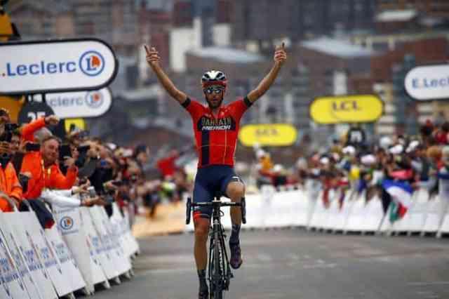 Tour de France 2019 20ª etapa – Vincenzo Nibali vence e Bernal próximo do título (2)