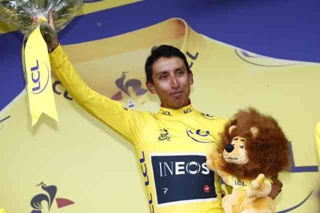 Tour de France 2019 20ª etapa – Vincenzo Nibali vence e Bernal próximo do título (4)