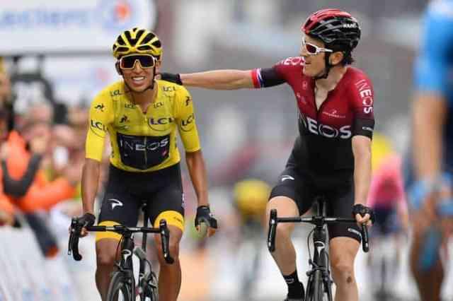 Tour de France 2019 20ª etapa – Vincenzo Nibali vence e Bernal próximo do título (5)