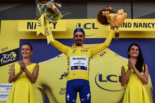 Tour de France 2019 4ª etapa – Elia Viviani conquista sua 1ª vitória no TDF (2).jpg