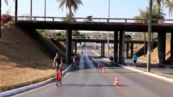 Confederação brasileira Triathlon