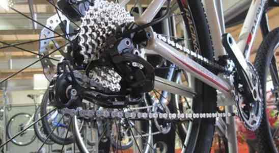 Indústria de Bikes