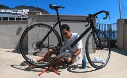 Review Lava Bike Algoo