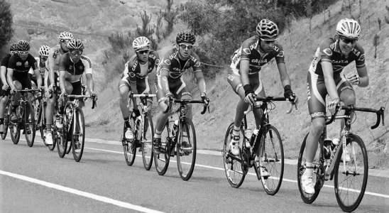 ciclismo estrada