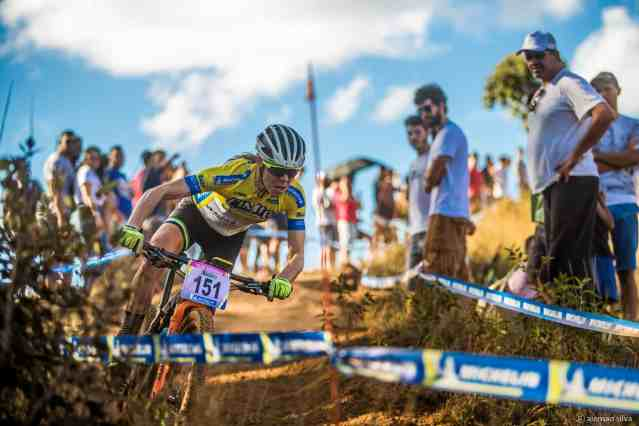 CIMTB Michelin 2020
