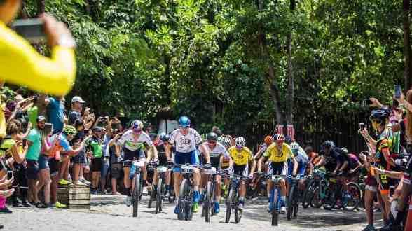 Brasil Ride xco