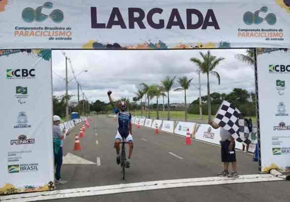 Campeonato Brasileiro de Estrada