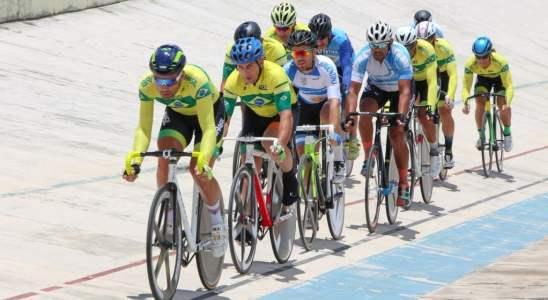 Pan-Americano Master de Ciclismo