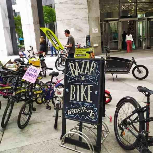 Venda de bikes reformadas