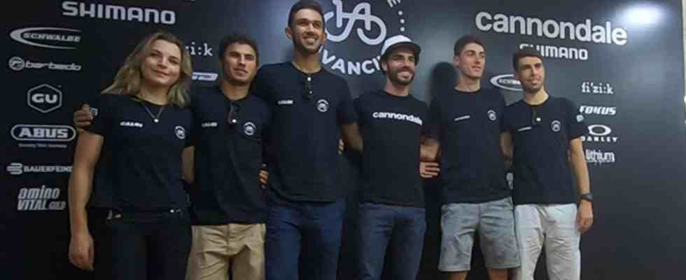 Henrique Avancini Racing