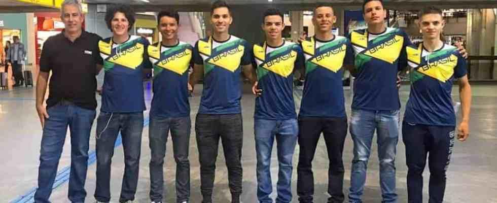 seleção brasileira
