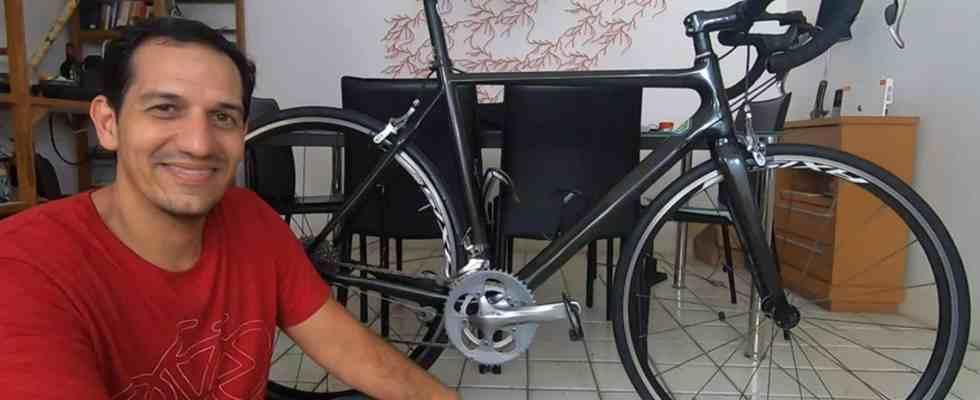 A bike de estrada