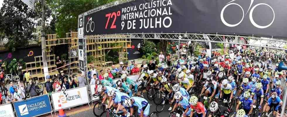 Prova Ciclística Internacional