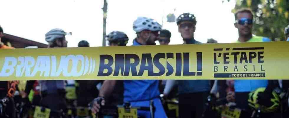 L'Etape Brasil