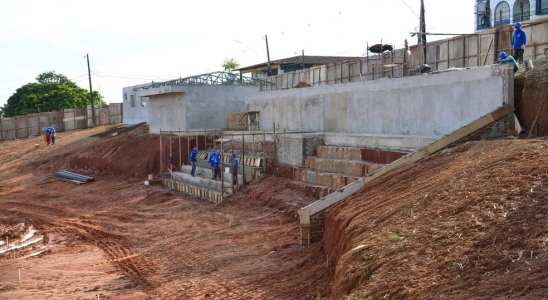 Velódromo de Manaus