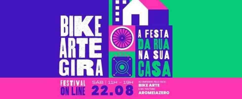 Bike Arte Gira 2020