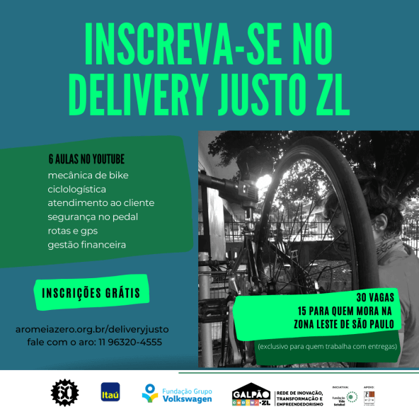 Delivery Justo