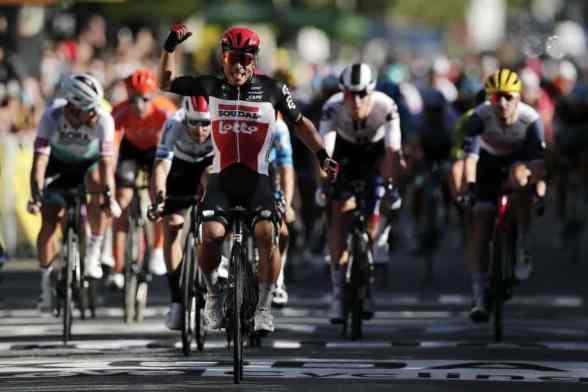 Tour de France 2020 3ª