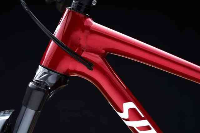 Nova Specialized Chisel 2021
