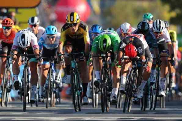 Tour de France 2020 11ª