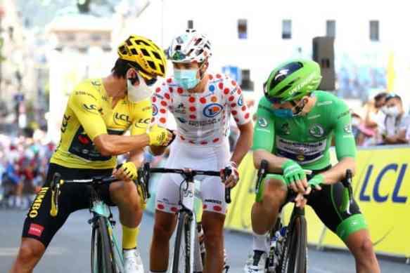Tour de France 2020 14ª