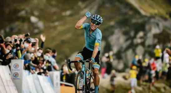 Tour de France 2020 17ª