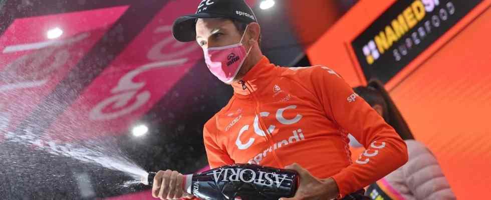 Giro d'Italia 2020 19ª