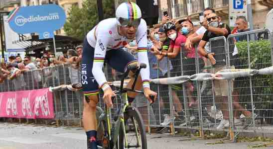 Giro d'Italia 2020 1ª