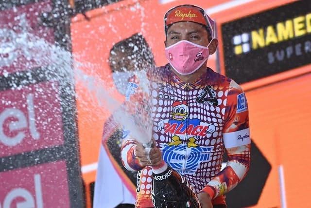 Giro d'Italia 2020 3ª