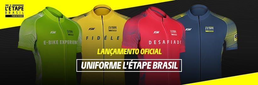 L'Étape Brasil 2020