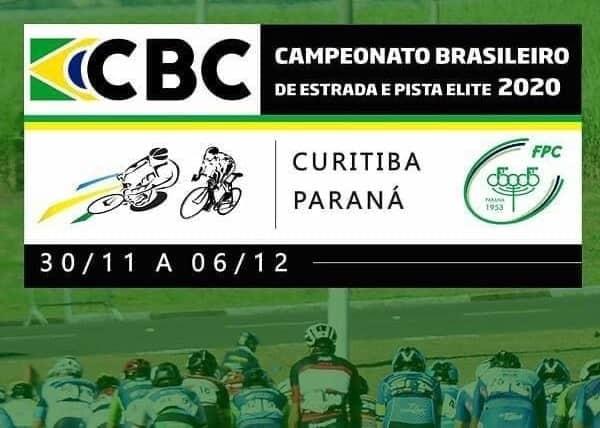 Brasileiro de Ciclismo
