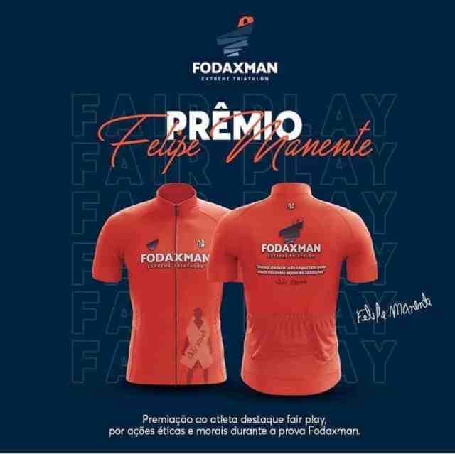 Fodaxman Extreme Triathlon