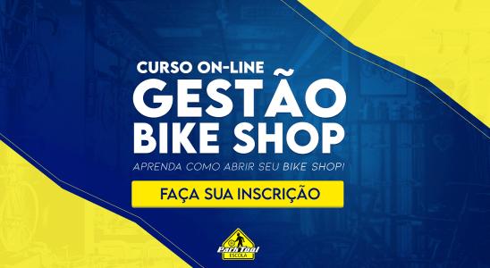 Gestão de Bike Shop