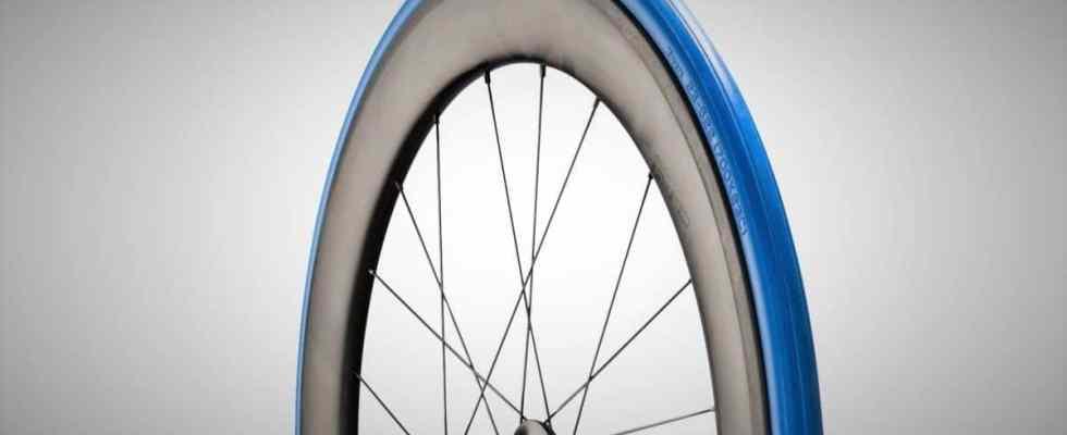 pneu de rolo