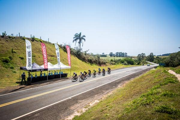 Road Brasil Ride