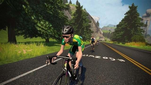 mundial de ciclismo virtual