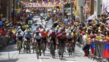 Tour da Colômbia 2021