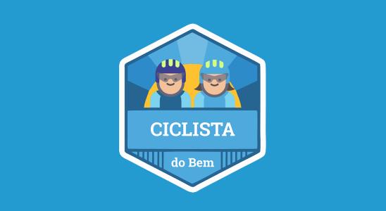 Ciclista do Bem