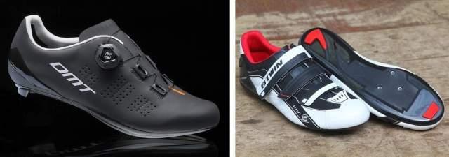 sapatilhas de ciclismo