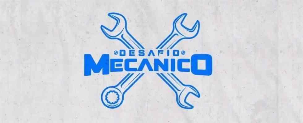 Desafio Mecânico