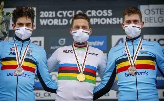 Mundial de Ciclocross 2021